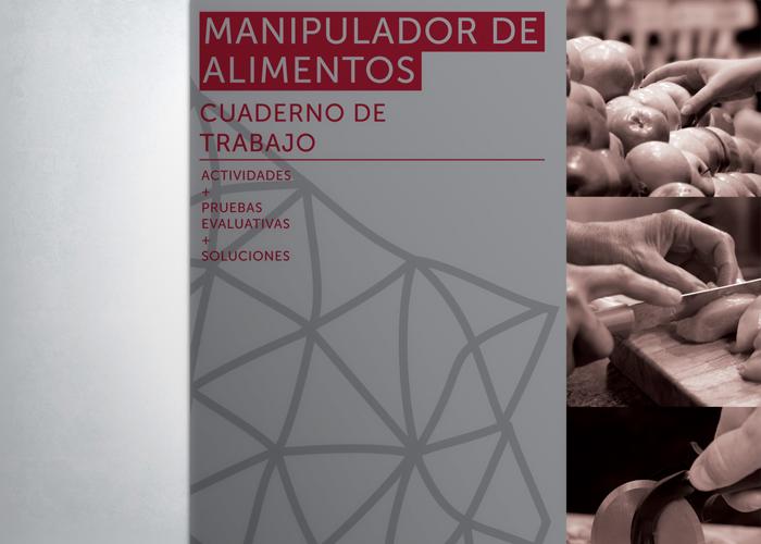 Manual para obtener el carnet profesional de Manipulador de Alimentos
