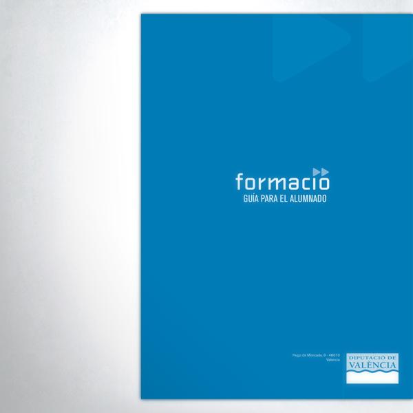 Materiales formativos Diputación de Valencia