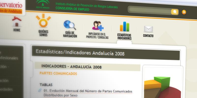 Laboratorio Observatorio de Enfermedades Profesionales de Andalucía
