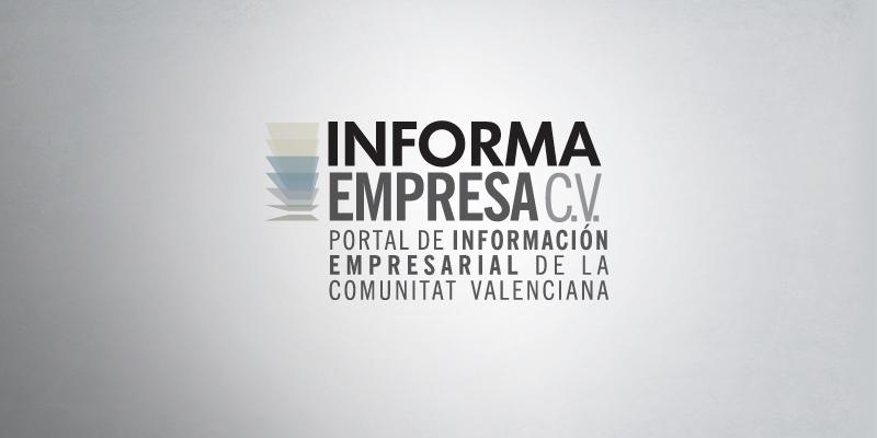 Portal de información empresarial de la Comunidad Valenciana