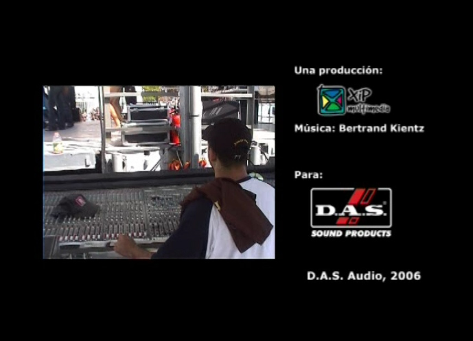 DAS audio