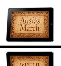 Ausiàs March, corazón salvaje