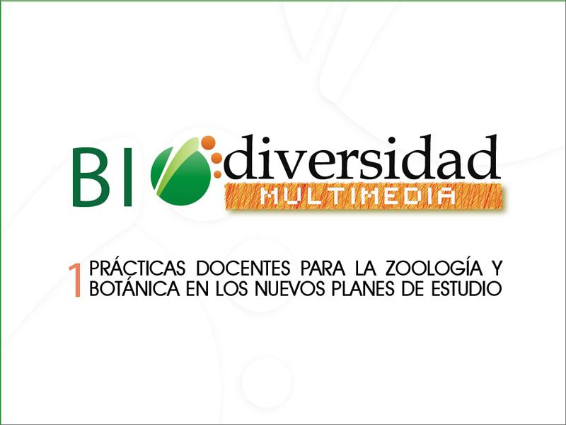 Prácticas docentes para la zoología y botánica