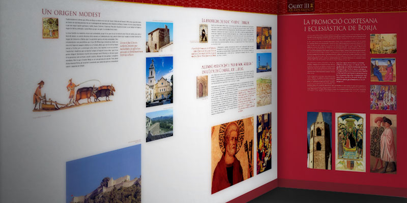 Calixto III, un Papa valenciano