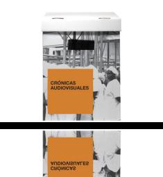Crónicas audiovisuales