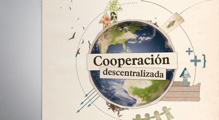 Por una Cooperación Descentralizada