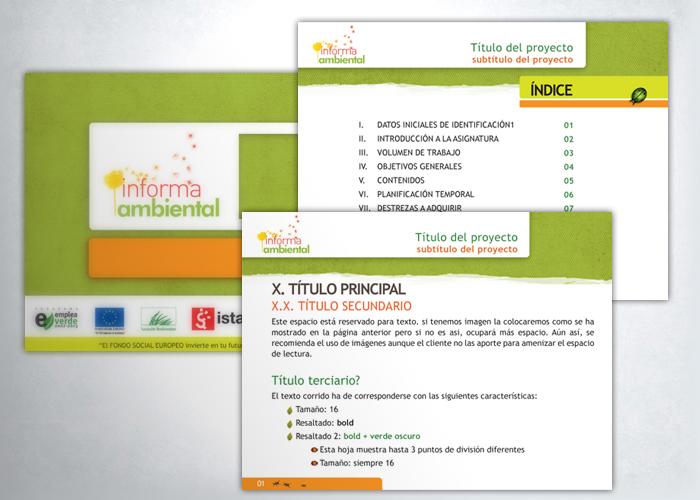 Informa Ambiental