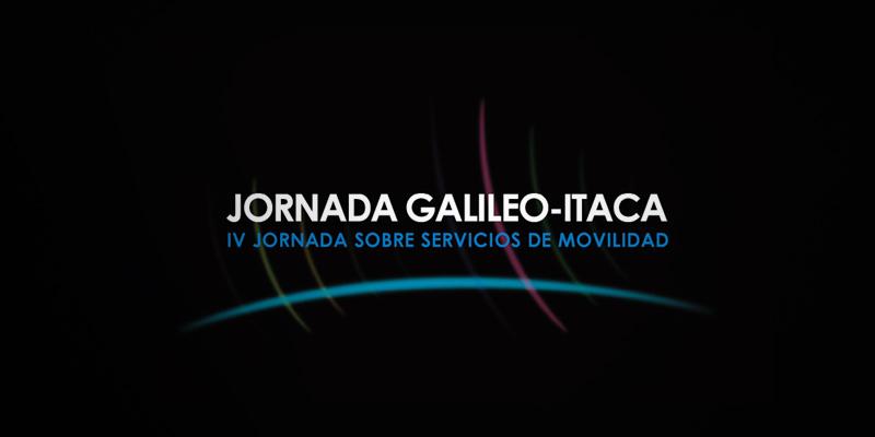 Jornada Galileo-ITACA