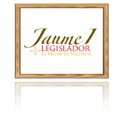 Jaume I, Rei Legislador