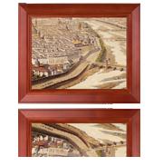 Representar la ciudad: Valencia entre 1563 y 1929