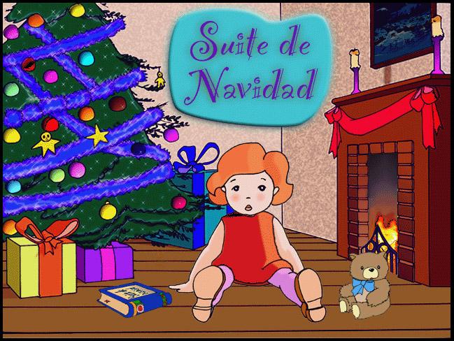 Suite de Navidad