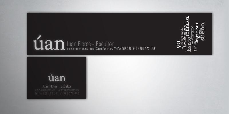 Úan Flores